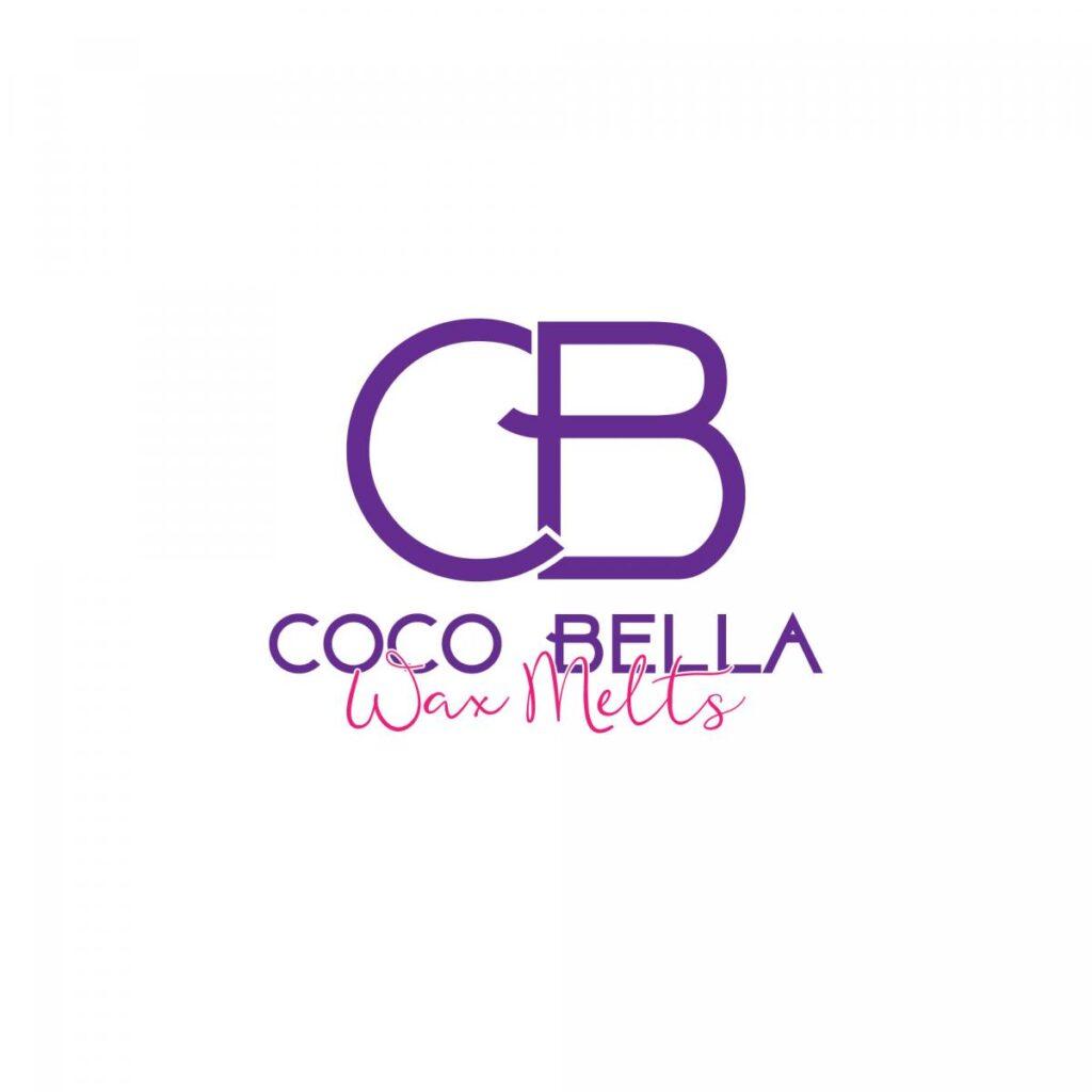 CoCo Bella Wax Melts logo