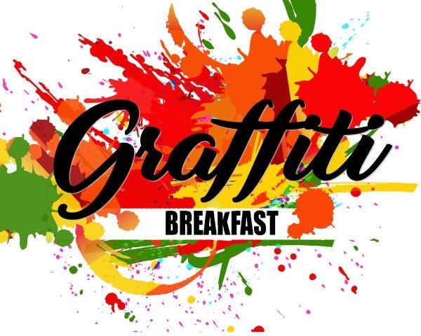Graffiti Breakfast