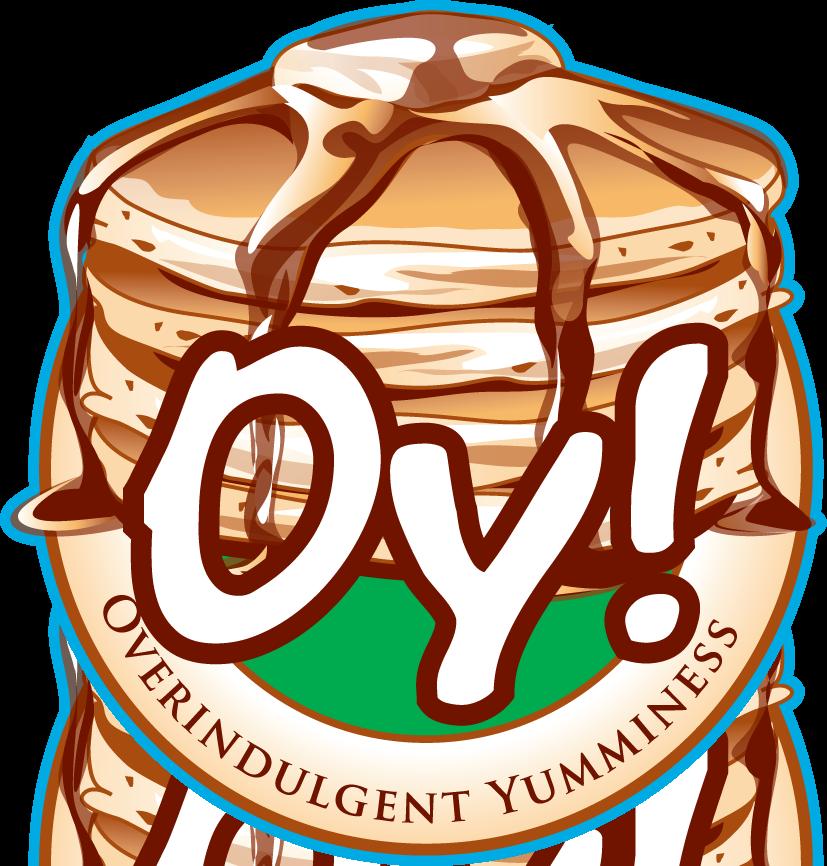Oy! logo