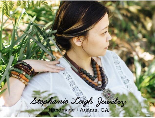 Stephanie Leigh Jewelry logo